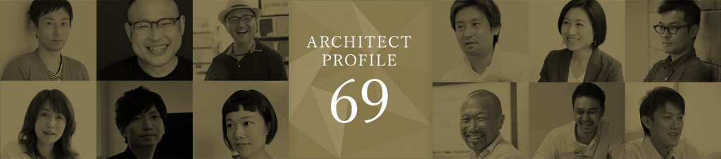 ARCHITECT PROFILE 69
